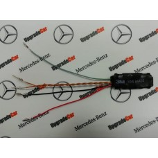 Mercedes-Benz W222 Steering Wheel Retrofit Adapter